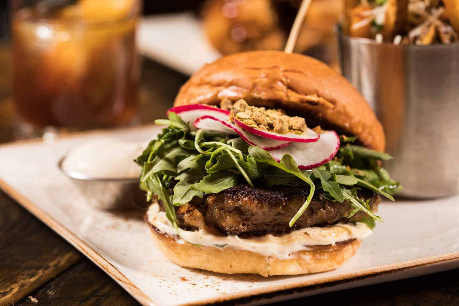 Red Cow Uptown • Handcrafted Burgers & More in the Twin Cities